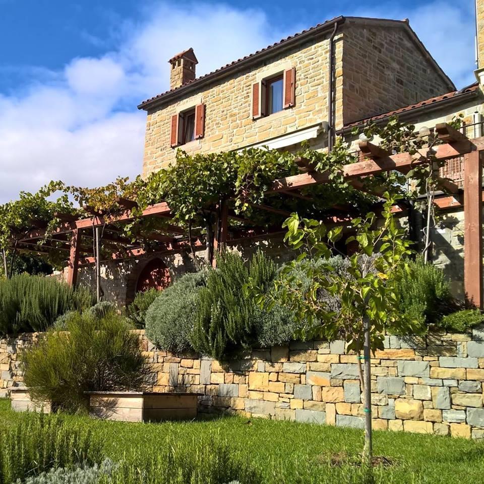 Ecobnb - Istrian stone houses Padna