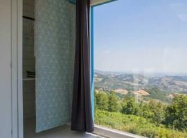 become an astro tourist in abruzzi