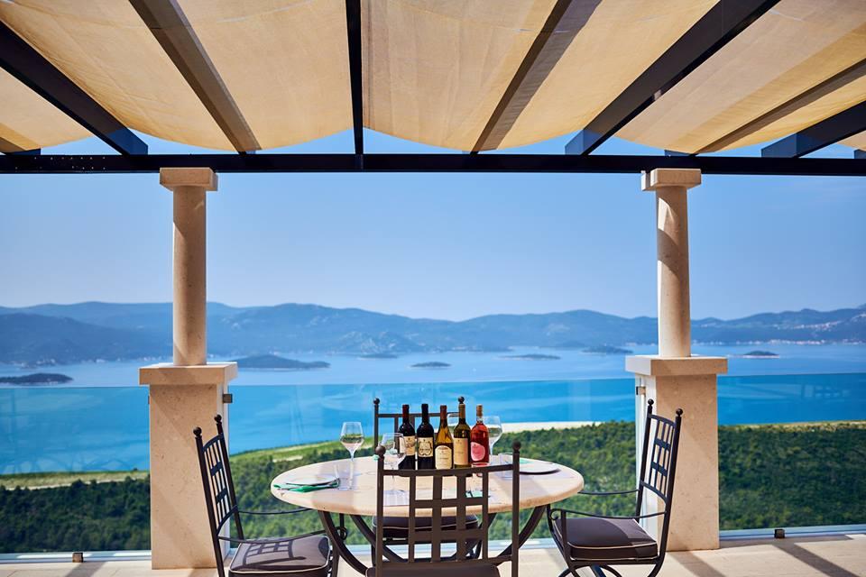 Rizman winery - hidden gems Dalmatia