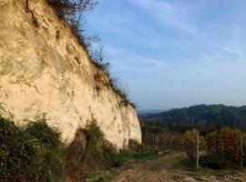 Roero Rocks