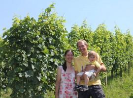 Valentan biodynamic winery & farm - biodynamic wine holidays in Slovenia