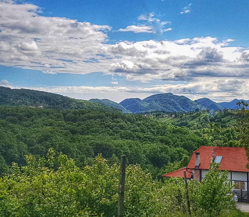 Holiday Home Enchanting Hilll