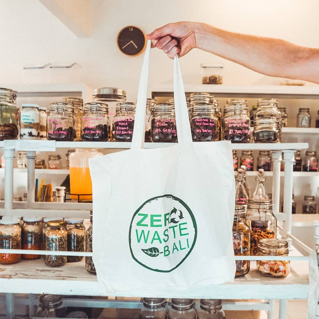 Picture via: Zero Waste Bali