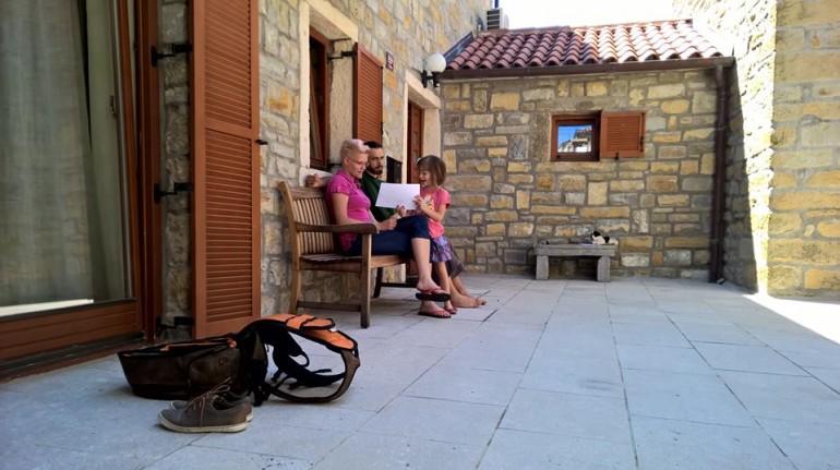 Istrian stone houses Padna - Ecobnb