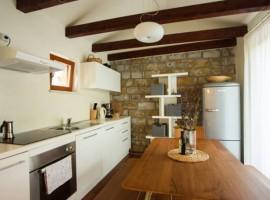 Istrian stone houses Padna - Ecobnb.com