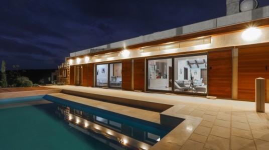 Luxury solo retreat in Croatia - Dol Hills Estate Brac island