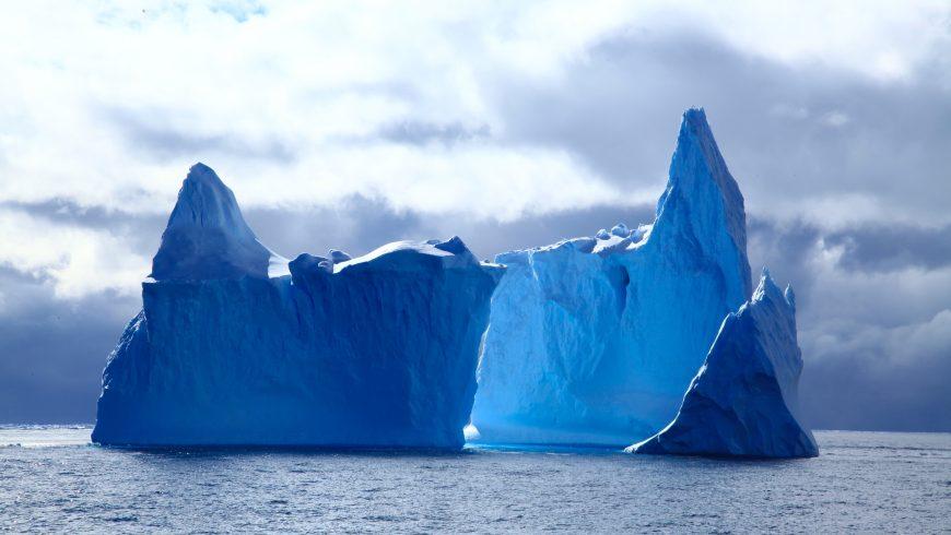 iceberg
