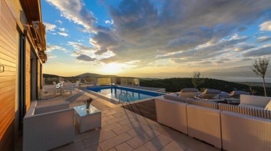 Luxury solo retreat in Croatia