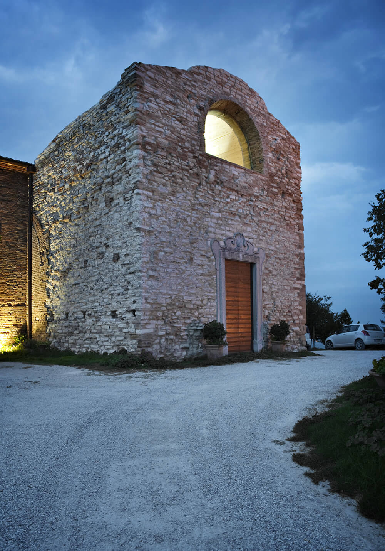 Montebello monastery