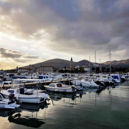 Trogir UNESCO Heritage Site