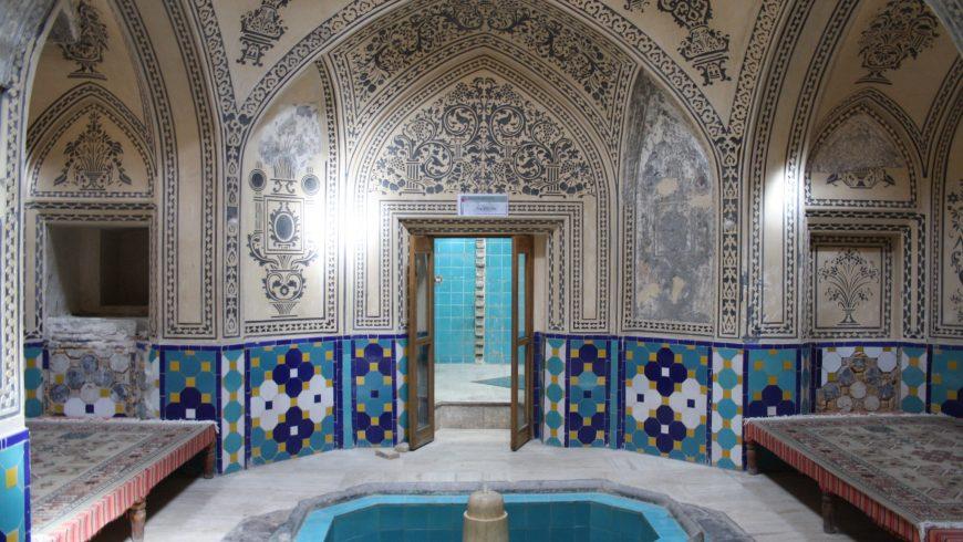 Hammam, Morocco.