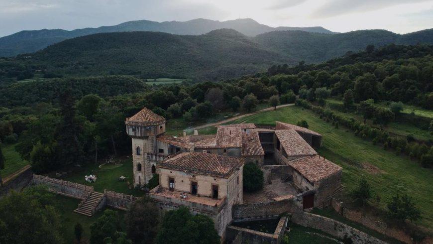 green itinerary in Girona