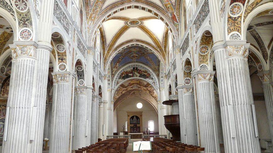San Colombano Abbey