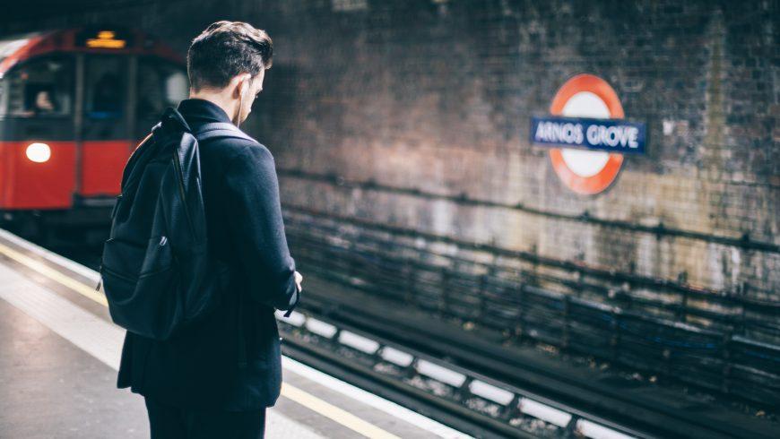 pubblic transport in London