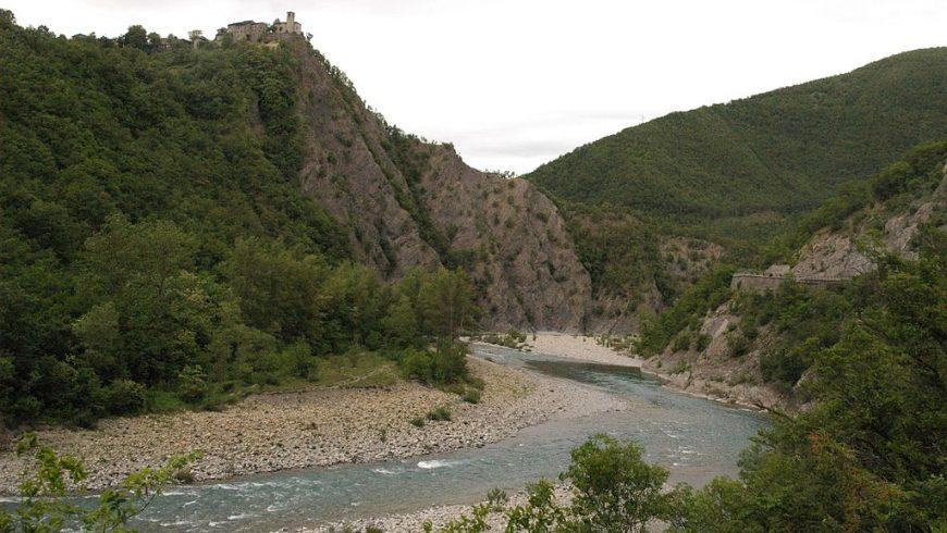 Valle del Fiume Trebbia