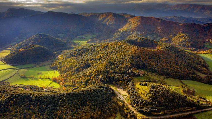 Catalonia Itineraries