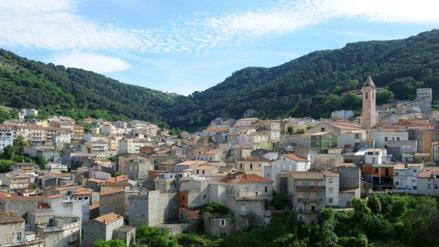 Sardinia, Bitti