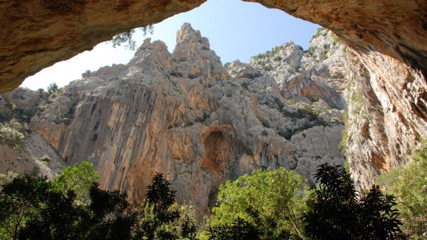Gorropu Gorge, Sardinian Hinterland