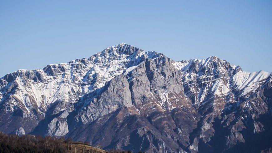 mount Resegone Valle Imagna