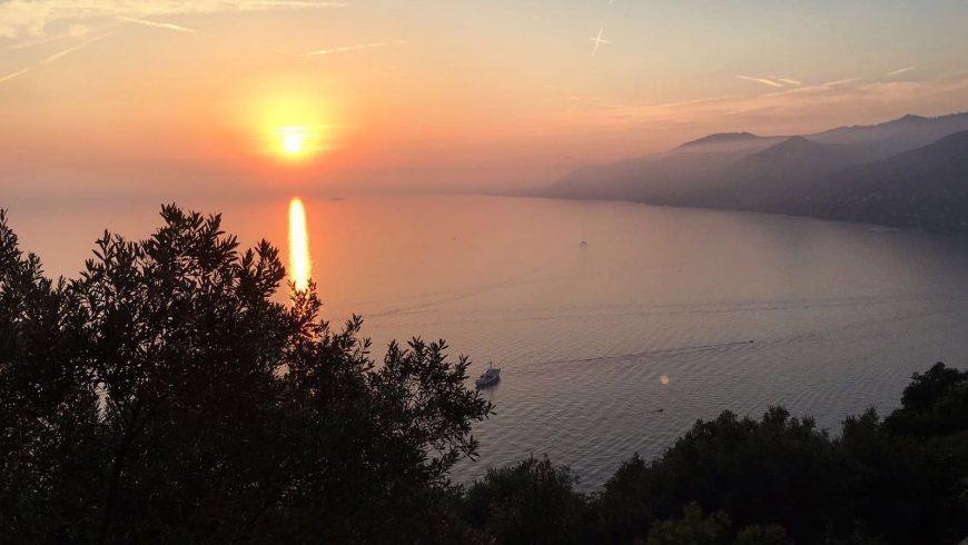 Sunset, Bar Dai Muagetti