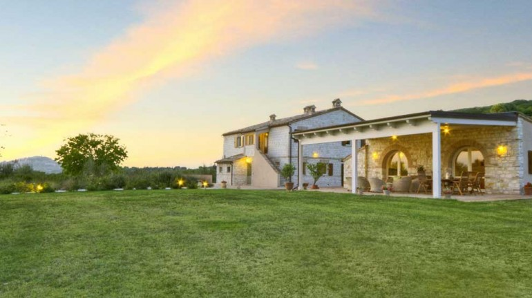 Acanto Country house, Marche