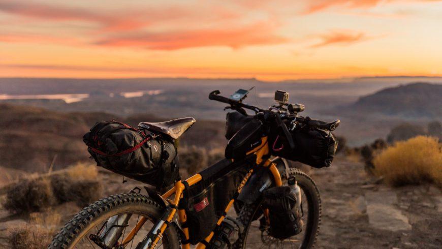 ecotourism bike