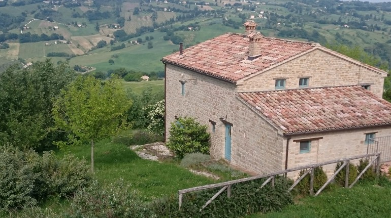 Nature and Relax in Marche Country