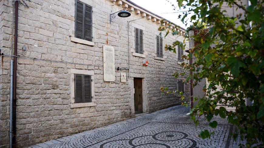 The Banditry Museum, Sardinian Hinterland
