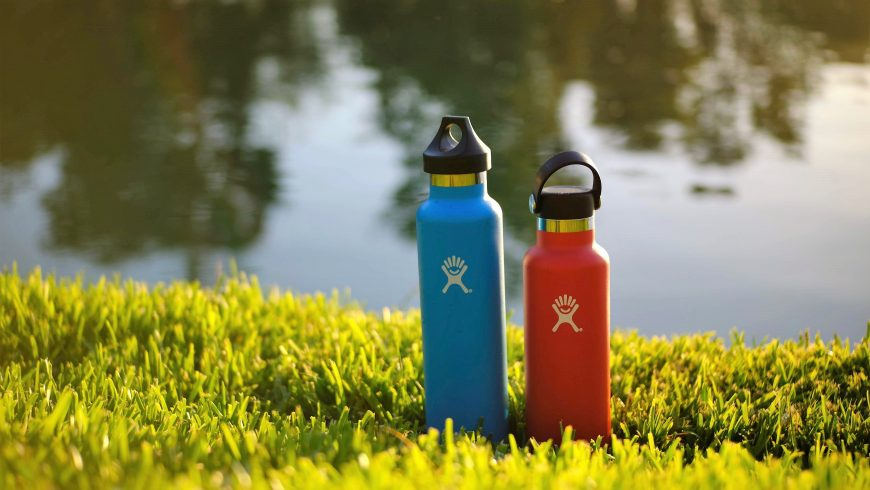 waterbottles, eco-friendly choices