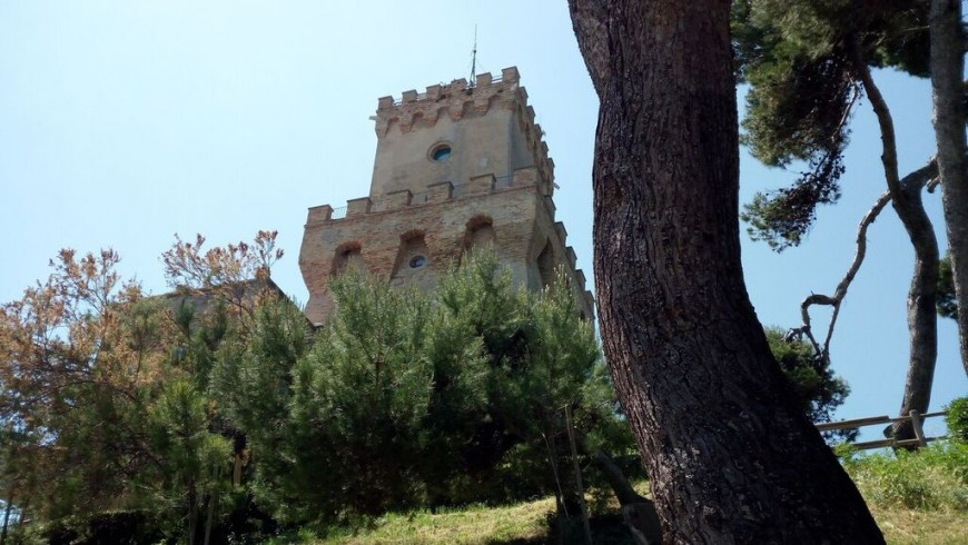 Tower of Cerrano