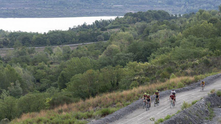 Valdarno Bike Road, Tuscany by bike