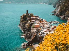 overtourism in Liguria