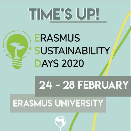 erasmus sustainability days
