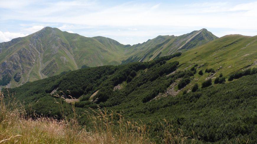 Tuscan-Emilian Apennines, Unesco heritage