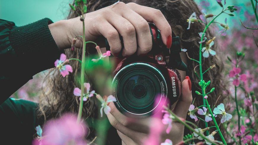 flower photographer
