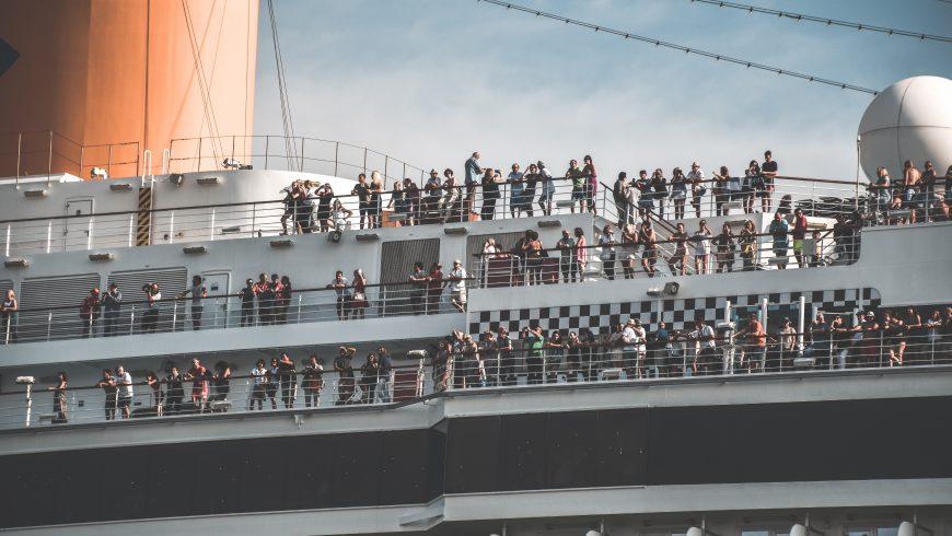 cruises cause overtourism