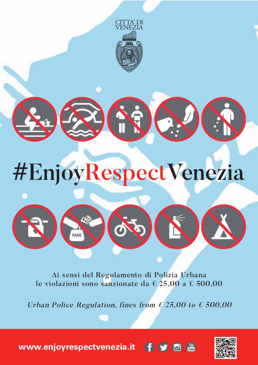 Venice against overtourism