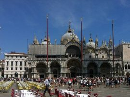 overtourism in Venice