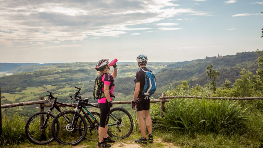 Walk or Bike for travel on a budget