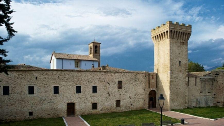 torre della botonta italy