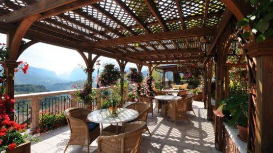 Hotel Miravalle, Park Quality