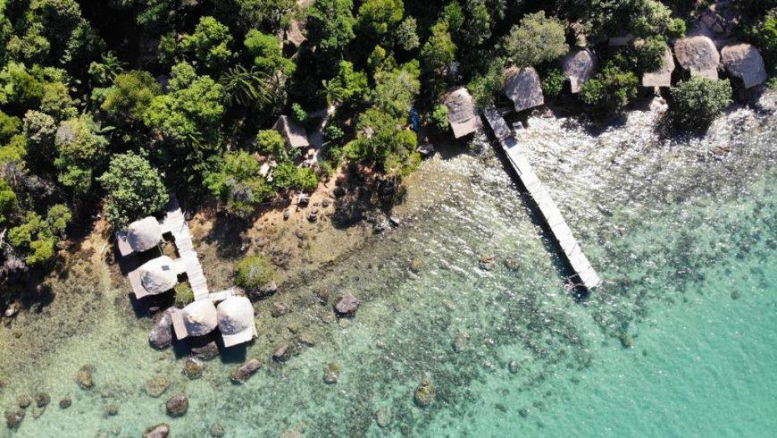 Jungle Bay Eco Lodge, eco-friendly hotel in Cambodia