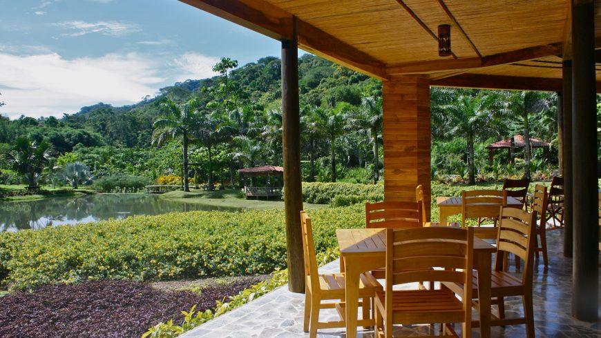 Macaw Lodge, Costa Rica