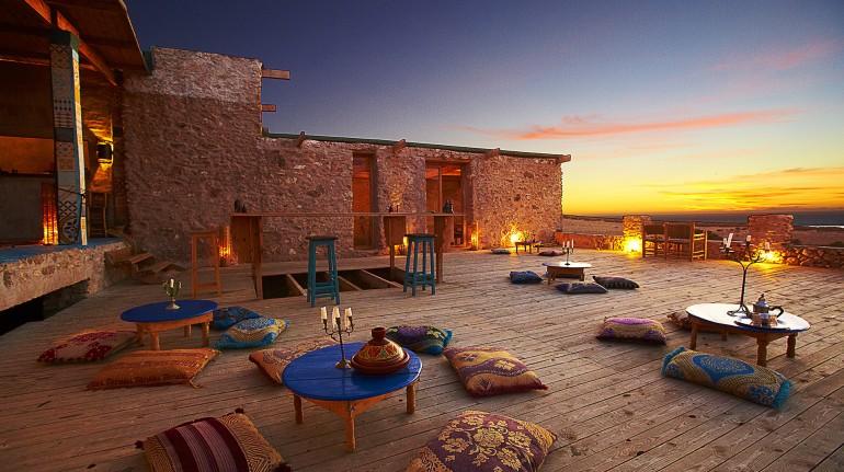 Morocco Eco-hotel