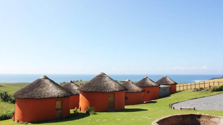 Africa Eco Hotel