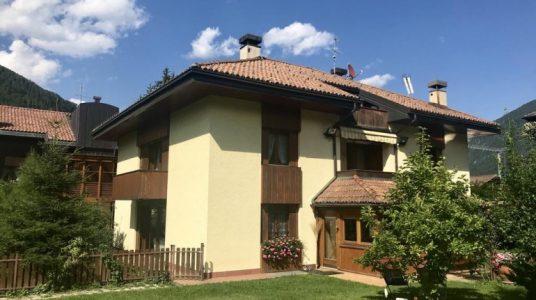 B&B Casa Stella, Dolomiti-Garda Alpine Cycling Route