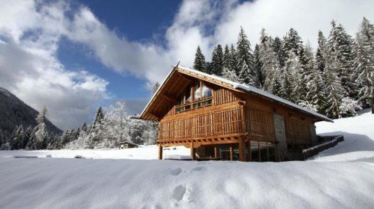 Casa per Ferie Pra De La Casa, Dolomiti-Garda Alpine Cycling Route