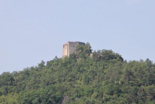 Zavattarello Castle