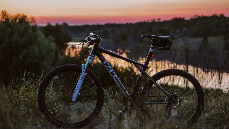 Maremma by bike