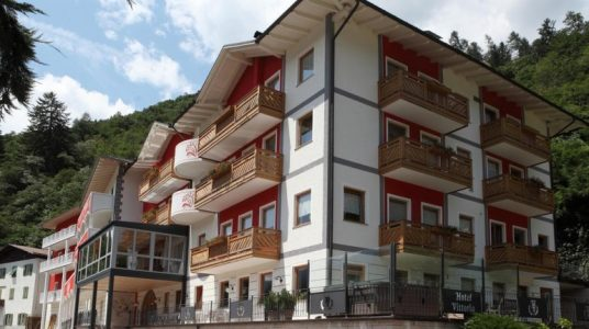 Vittoria snow family bike ****s, Dolomiti-Garda Alpine Cycling Route